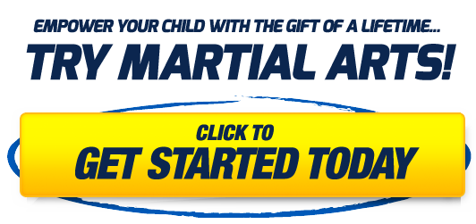 try martial arts